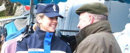 Image gendarmerie