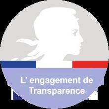 Logo charte marianne